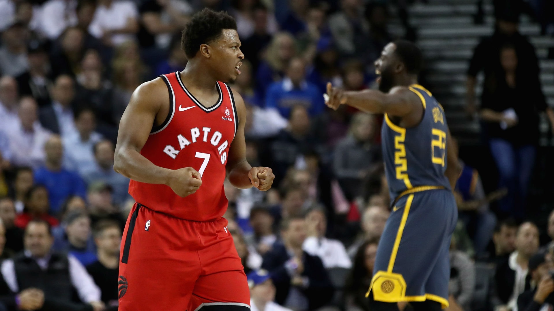 Raptors toothless in Lowry's absence, Basketball News & Top Stories