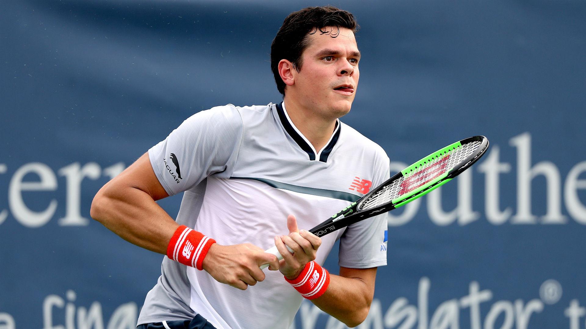 Roger Federer to face Novak Djokovic in Cincinnati Masters final