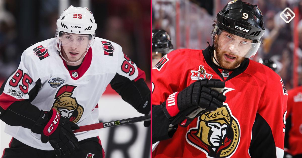 Duchene, Ryan on same line as Senators return from Sweden to host Penguins | NHL | Sporting News