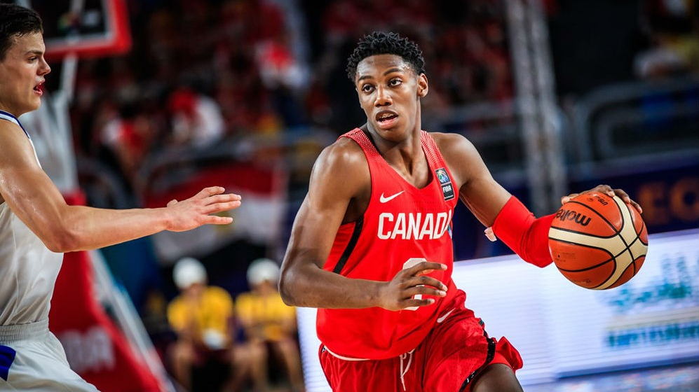 R.J. Barrett decision: What, when, where, how to watch | NCAA Basketball | Sporting News