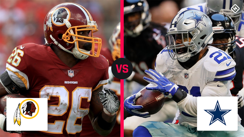 Image result for redskins vs cowboys