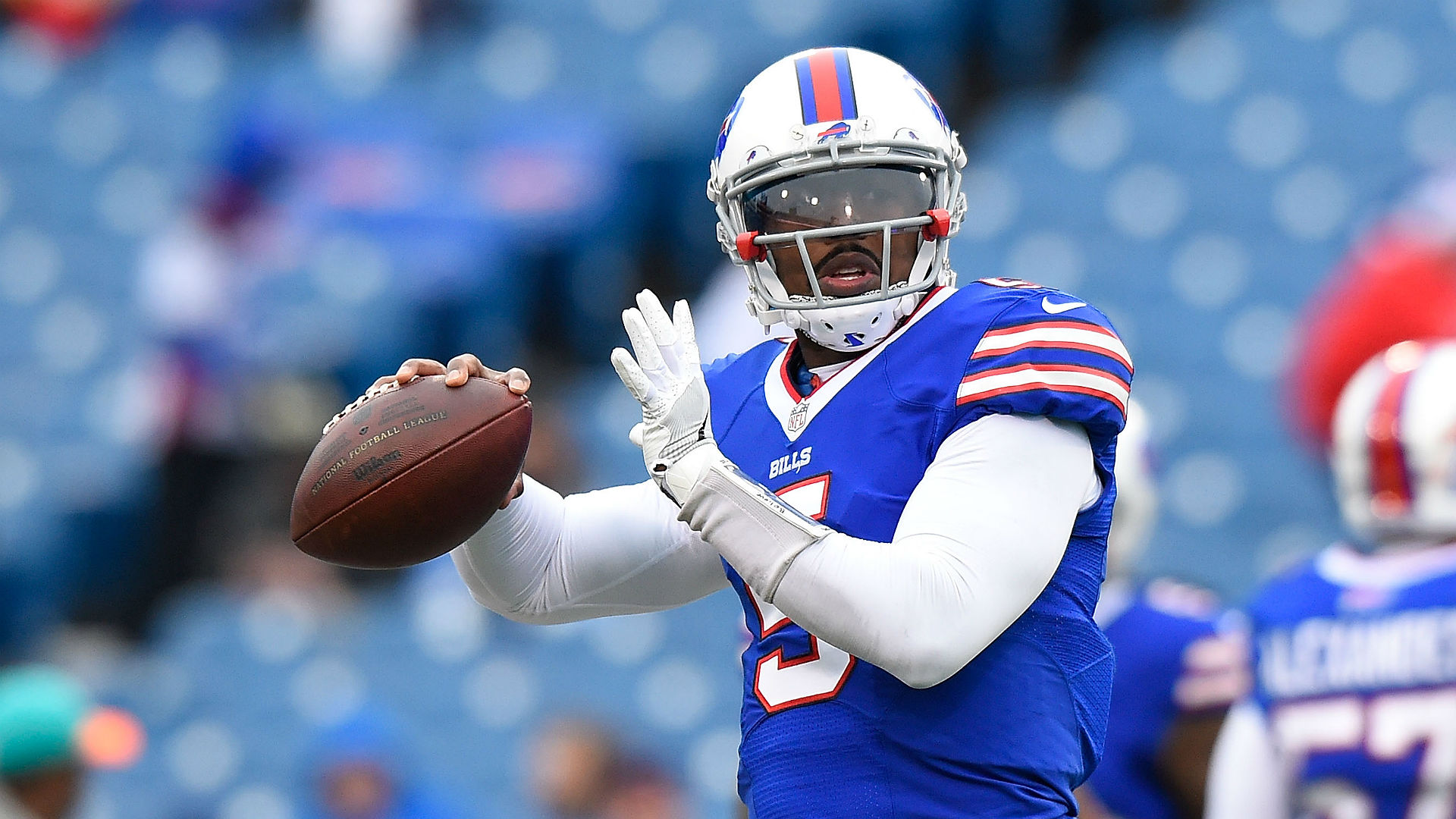 tyrod taylor and bills 39 first offense give dismal rocky. Black Bedroom Furniture Sets. Home Design Ideas