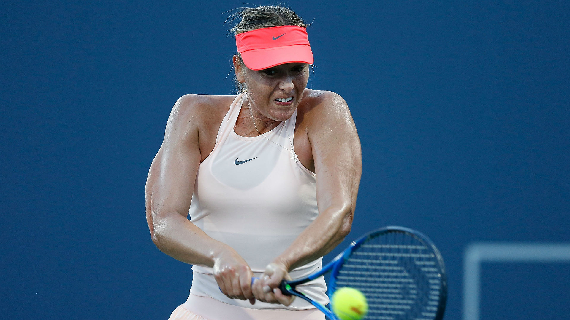 Maria Sharapova suffers another injury setback as she withdraws from Stanford