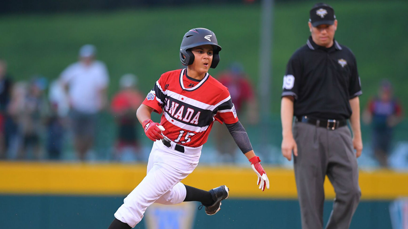 Little League World Series 2018: Canada pushed to brink of elimination after 8-3 loss to Panama