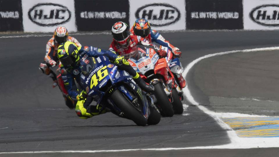 Motogp 2018 Top Riders Schedule Results How To Live Stream