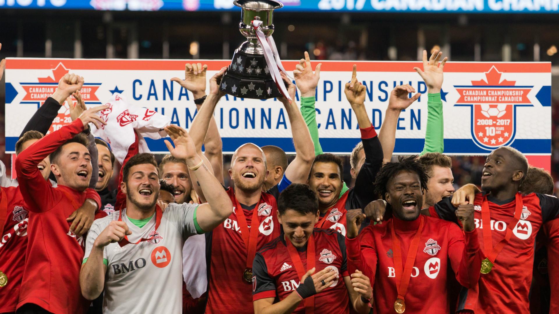Toronto Fc Canadian Championship