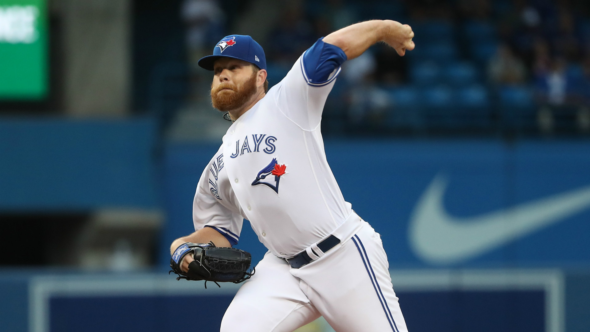 Blue Jays' late rally falls short against Red Sox