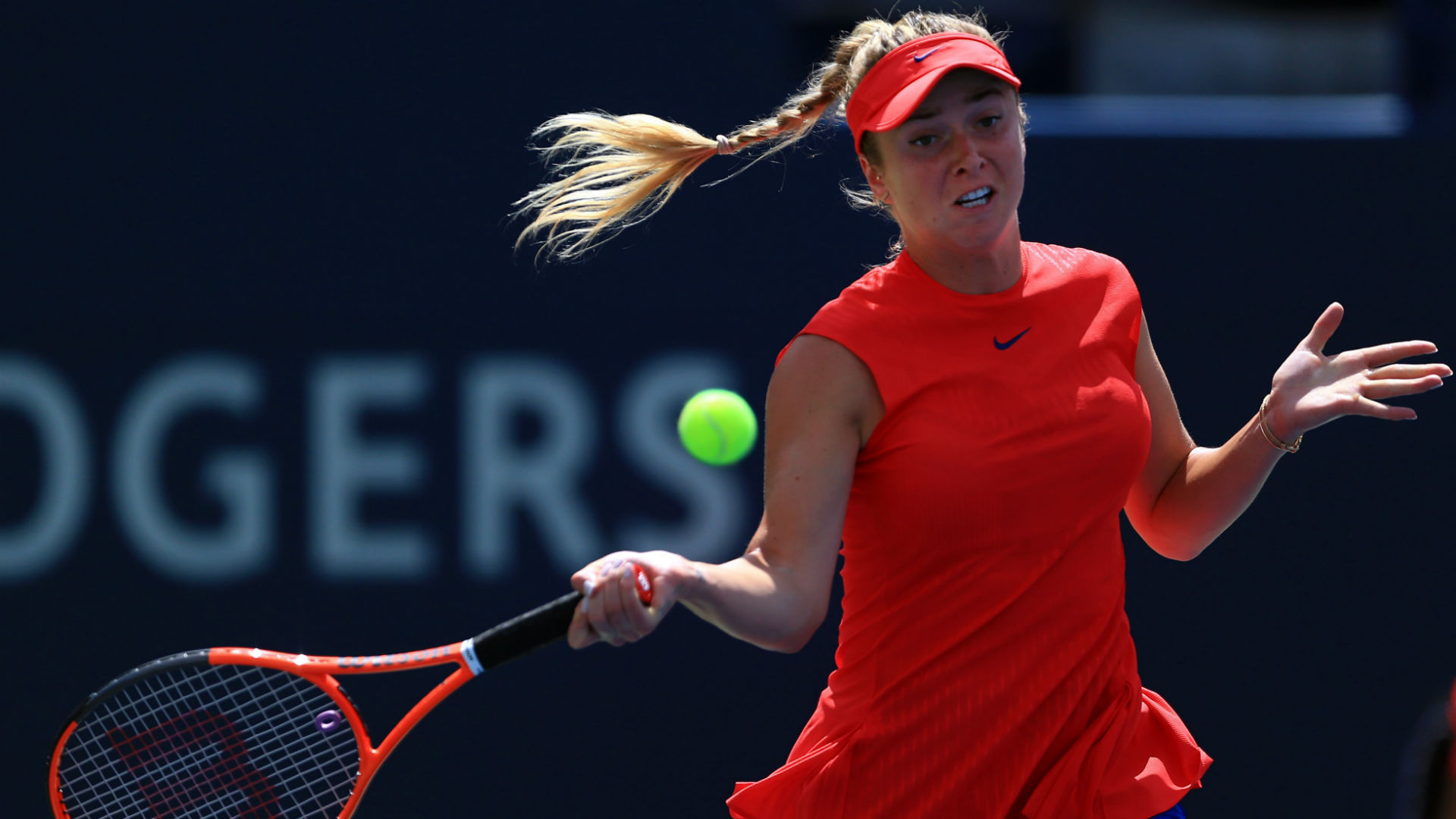 Rogers Cup: Caroline Wozniacki beats Sloane Stephens to reach Toronto final