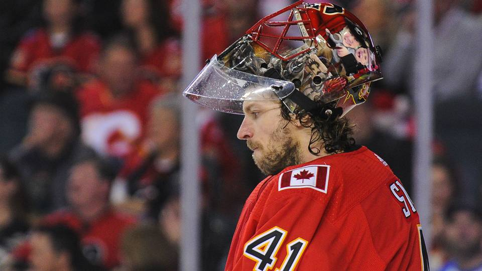 NHL All-Star Game: Flames goaltender Smith to replace ...