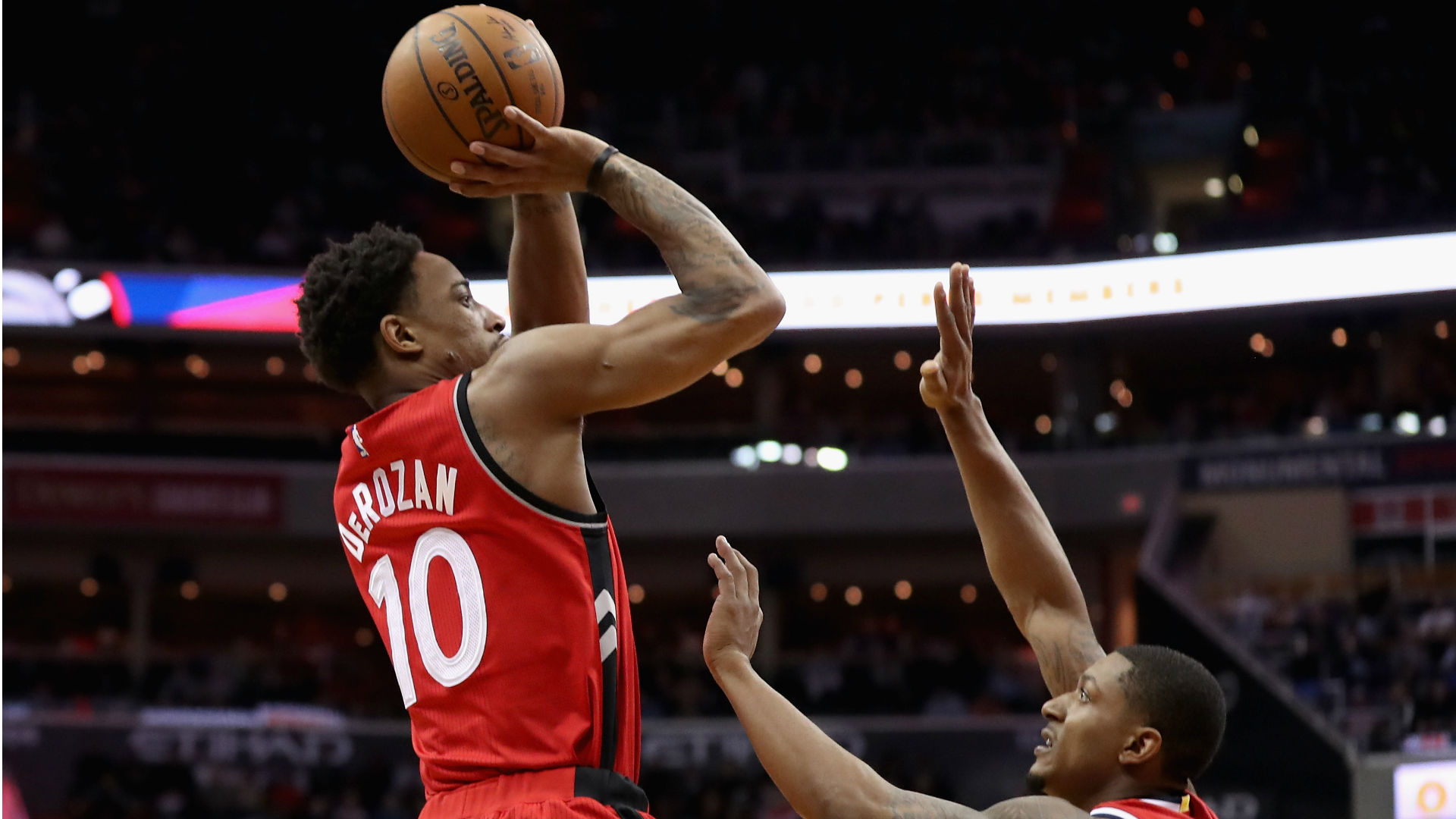 Nba Playoffs  Where When How To Watch Raptors Vs Wizards First Round Series