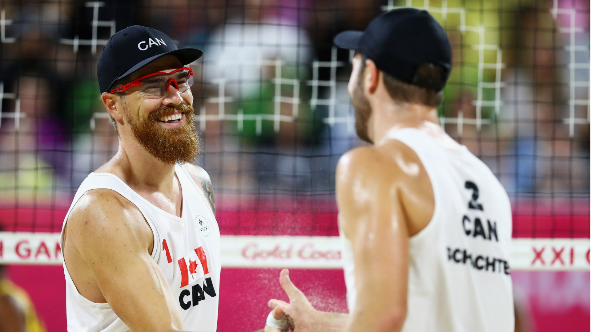 Commonwealth Games: England to play for beach volleyball bronze