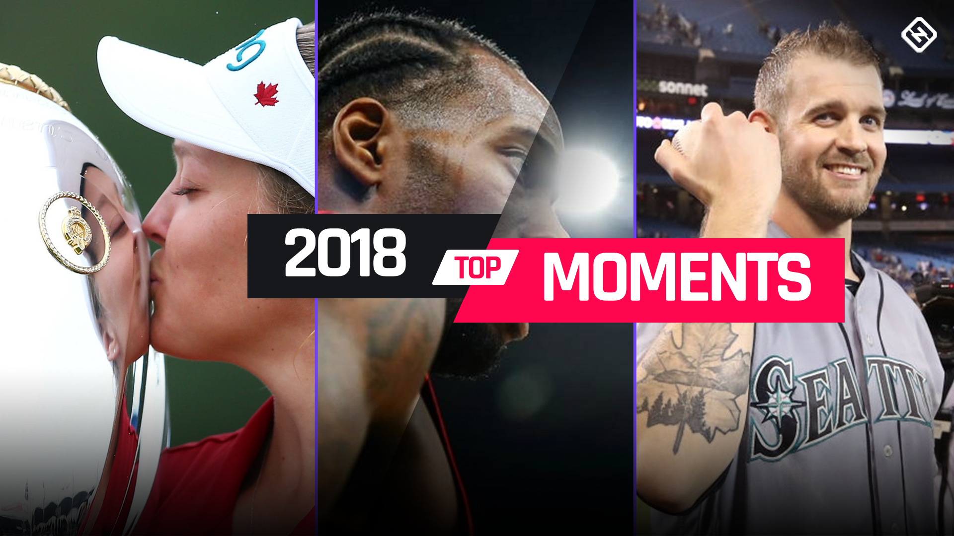 Year in review 2018: Top moments in Canadian sports