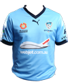 Sydney FC 2015/16 Adults Home Jersey