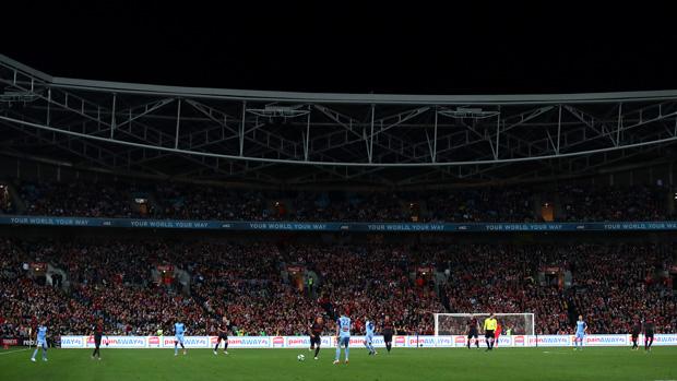 80,000+ Crowd