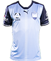 Sydney FC Sydney FC 17/18 Puma Adults Home Jersey