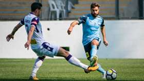 GALLERY: Sky Blues Face Perth In Friendly