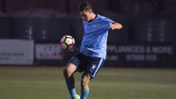 GALLERY: Sky Blues Meet Manly United