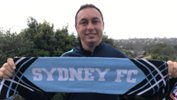 New Sydney FC Westfield W-League Coach Ante Juric