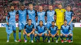 GALLERY: Sky Blues Take On Gunners