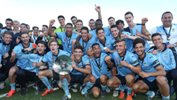Sydney FC Crowned Champions