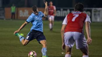 GALLERY: NPL Stars Down Wolves