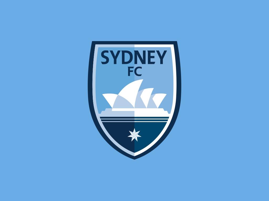 Sydney FC New Logo Wallpapers   Sydney FC