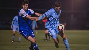 GALLERY: Points Shared In NPL Clash