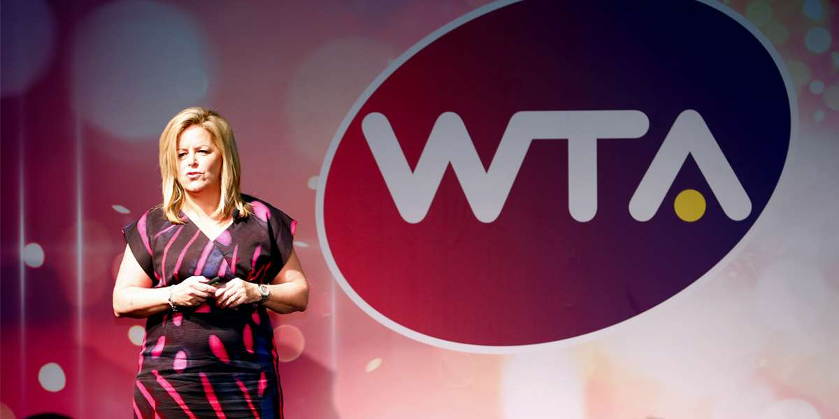 Watch State Of The WTA Address