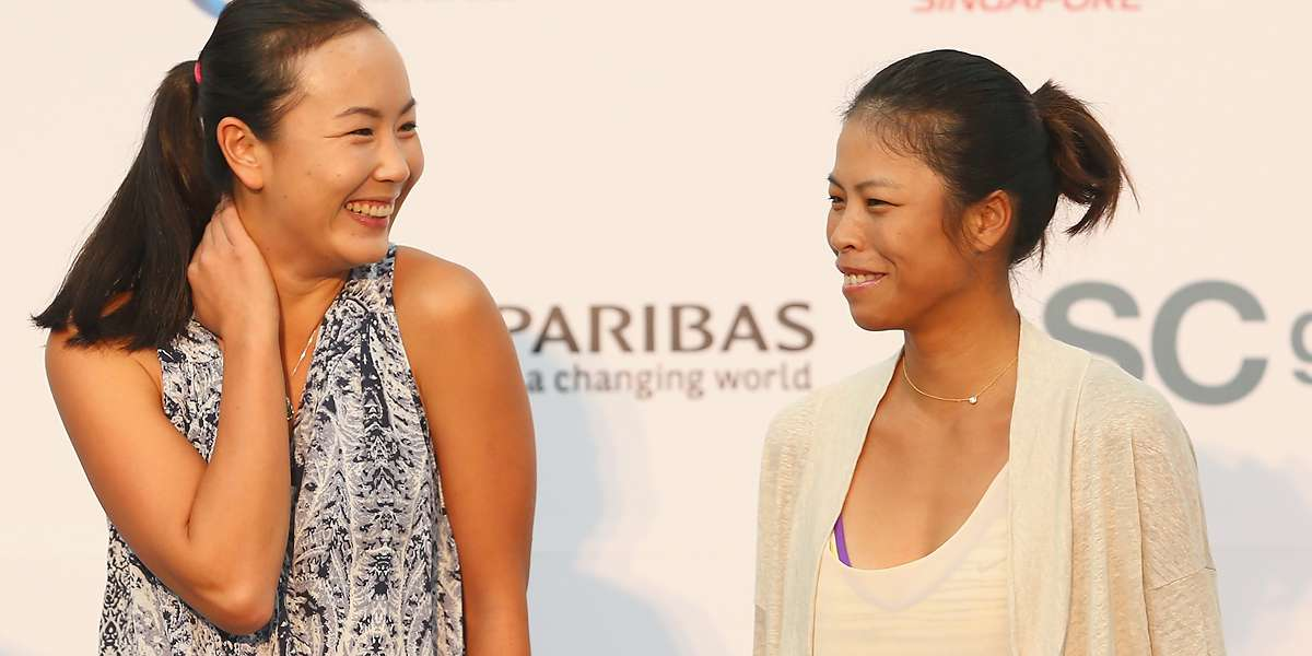 Carayol: Hsieh & Peng's Last Stand
