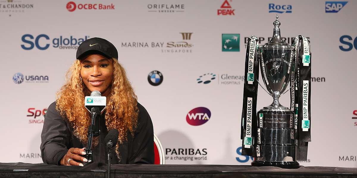 Quotable Quotes: Serena & Simona