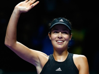 Ivanovic Breathes Life Into Singapore Challenge