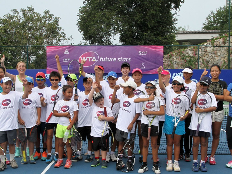 Junior Road to Singapore Launches