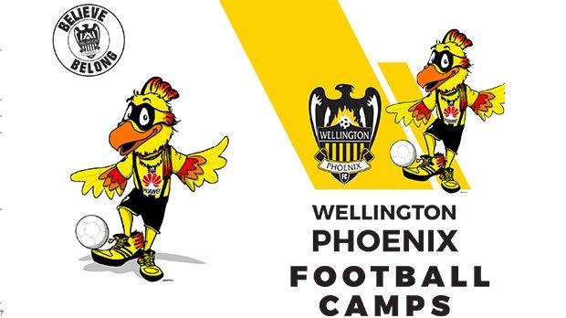 Phoenix Football Camps