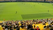 Fun in the sun as Wellington Phoenix run out comfortable winners against Team Wellington.