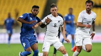 Wellington Phoenix squad to face Melbourne Victory