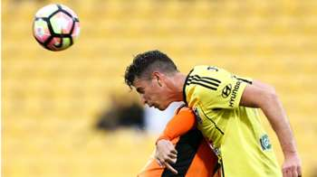 Wellington Phoenix squad to face Western Sydney Wanderers