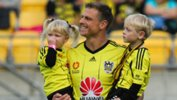 Phoenix legend Ben Sigmund has a new role with the Club.