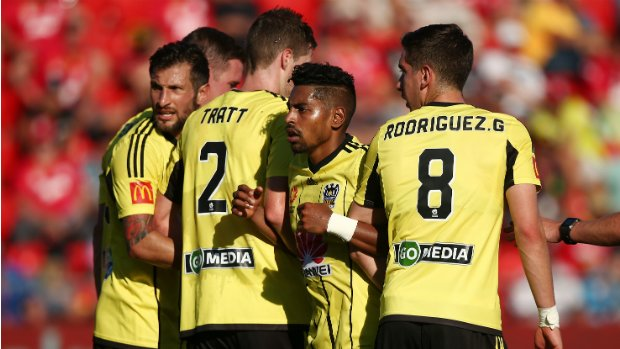 Can Wellington defend their inaugural Capital Cup crown?
