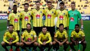 Wellington Phoenix were extremely unfortunate not to come away with more against Sydney FC.