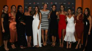 End of Season Awards night: in pictures