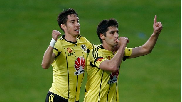 Gui Finkler scored on his return from Brazil, can he continue his good form against Wanderers?