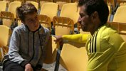 Dan Moskovitz chats with Vince Lia about his decade with the Wellington Phoenix.