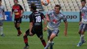 Joe Bell is one of five Wellington Phoenix players selected in the NZu20 side.