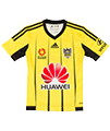 Wellington Phoenix Youth Home Jersey 16/17