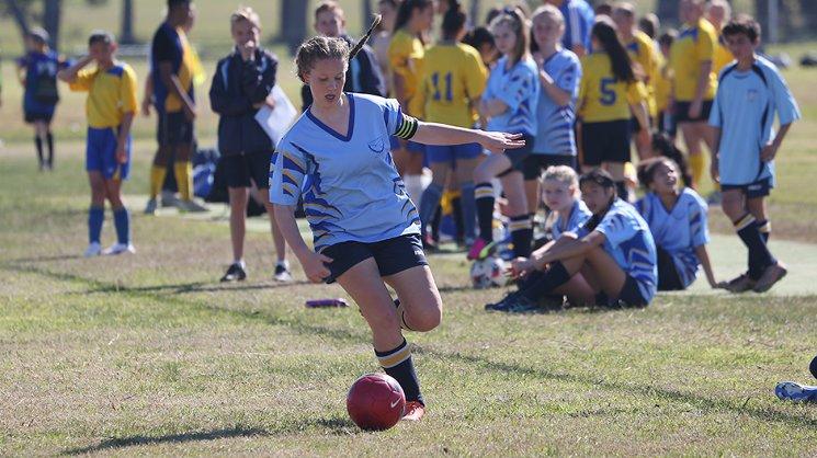 Schools Cup Blacktown