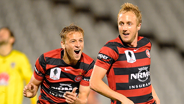 FFA Cup Article