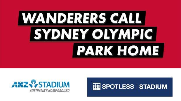 New stadium deals