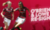 Wanderers re-sign Chloe O'Brien and Rachel Lowe
