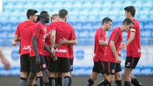 Gallery: Our pre-season win over Brisbane Roar