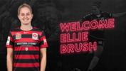 Ellie Brush